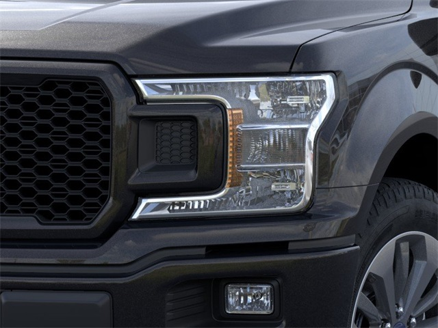 2020 F-150 SuperCrew Cab 4x4, Pickup #GB28593 - photo 18