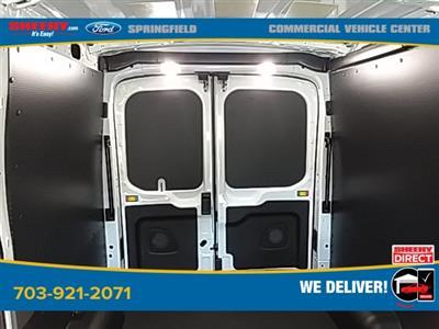 2020 Ford Transit 250 Med Roof RWD, Empty Cargo Van #GB28955 - photo 13