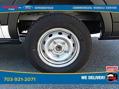 2020 Ford Transit 250 Med Roof RWD, Empty Cargo Van #GB28955 - photo 10