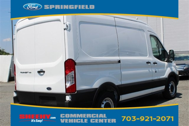 2019 Transit 150 Med Roof 4x2,  Empty Cargo Van #GB30395 - photo 4