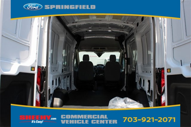 2019 Transit 150 Med Roof 4x2,  Empty Cargo Van #GB30395 - photo 2