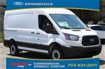 2019 Transit 150 Med Roof 4x2, Empty Cargo Van #GB30395 - photo 1