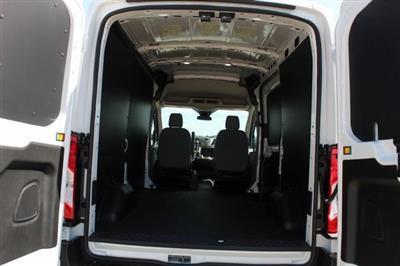 2019 Transit 150 Med Roof 4x2,  Empty Cargo Van #GB30396 - photo 2