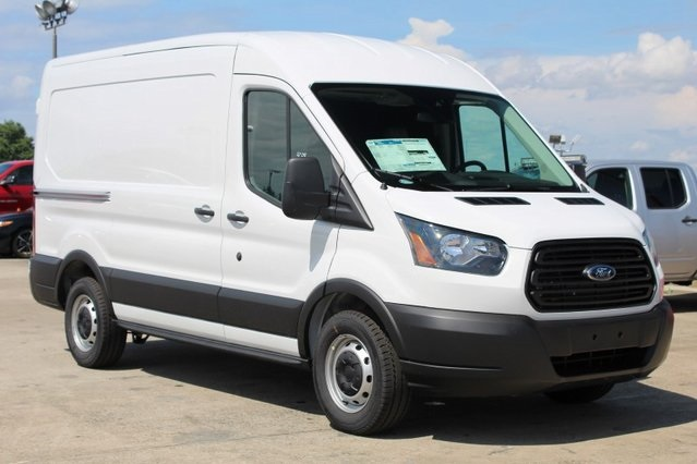 2019 Transit 150 Med Roof 4x2,  Empty Cargo Van #GB30397 - photo 1