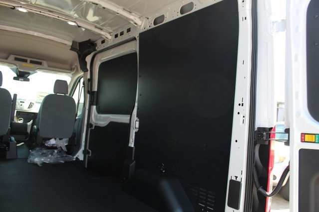 2019 Transit 150 Med Roof 4x2,  Empty Cargo Van #GB30397 - photo 11