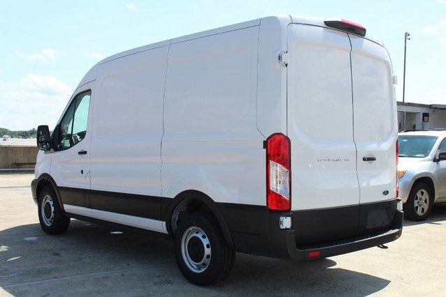 2019 Transit 150 Med Roof 4x2,  Empty Cargo Van #GB30397 - photo 4
