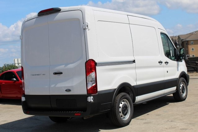 2019 Transit 150 Med Roof 4x2,  Empty Cargo Van #GB30397 - photo 5
