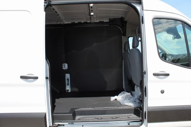 2019 Transit 150 Med Roof 4x2,  Empty Cargo Van #GB30397 - photo 9
