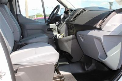 2019 Transit 150 Med Roof 4x2,  Empty Cargo Van #GB30397 - photo 8
