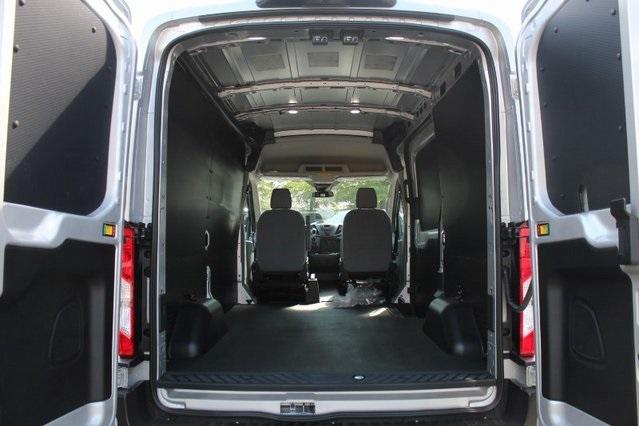 2019 Transit 150 Med Roof 4x2,  Empty Cargo Van #GB30398 - photo 2