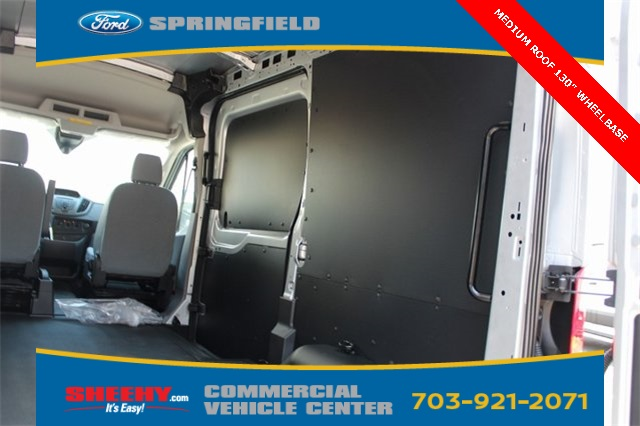 2019 Transit 250 Med Roof 4x2,  Empty Cargo Van #GB30402 - photo 10