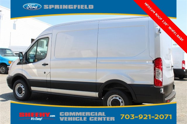 2019 Transit 250 Med Roof 4x2,  Empty Cargo Van #GB30402 - photo 4