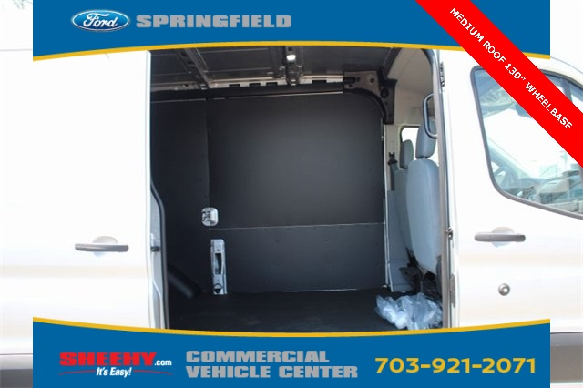 2019 Transit 250 Med Roof 4x2,  Empty Cargo Van #GB30402 - photo 8