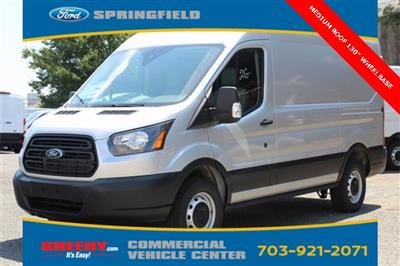 2019 Transit 250 Med Roof 4x2,  Empty Cargo Van #GB30402 - photo 3