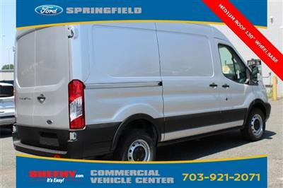 2019 Transit 250 Med Roof 4x2,  Empty Cargo Van #GB30402 - photo 5