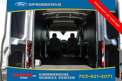 2019 Transit 250 Med Roof 4x2,  Empty Cargo Van #GB30402 - photo 2