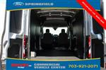 2019 Transit 250 Med Roof 4x2,  Empty Cargo Van #GB30402 - photo 1