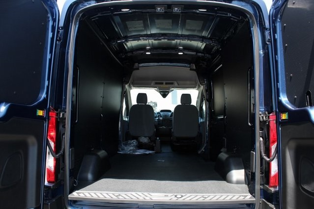 2019 Transit 250 Med Roof 4x2,  Empty Cargo Van #GB30403 - photo 2