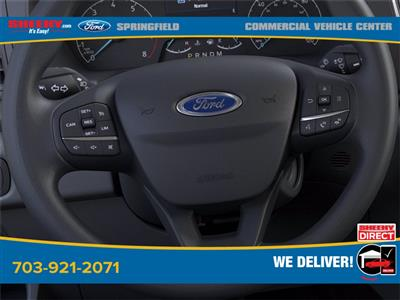 2020 Ford Transit 350 Med Roof 4x2, Passenger Wagon #GB33608 - photo 12