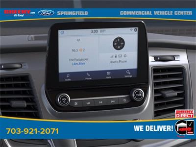 2020 Ford Transit 350 Med Roof 4x2, Passenger Wagon #GB33608 - photo 14