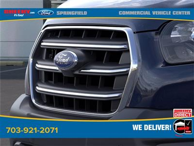 2020 Ford Transit 350 Med Roof 4x2, Passenger Wagon #GB33608 - photo 17