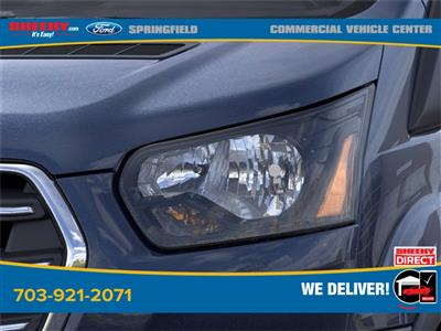 2020 Ford Transit 350 Med Roof 4x2, Passenger Wagon #GB33608 - photo 18