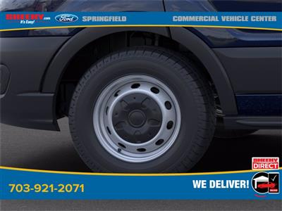2020 Ford Transit 350 Med Roof 4x2, Passenger Wagon #GB33608 - photo 19