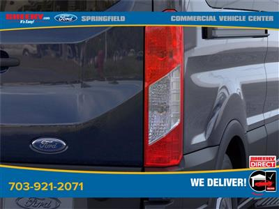 2020 Ford Transit 350 Med Roof 4x2, Passenger Wagon #GB33608 - photo 21