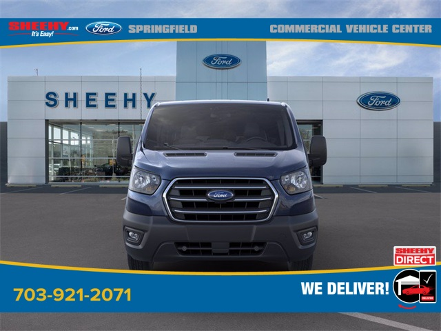 2020 Ford Transit 350 Low Roof RWD, Passenger Wagon #GB33609 - photo 3