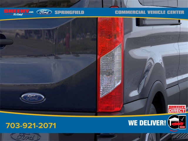 2020 Ford Transit 350 Low Roof RWD, Passenger Wagon #GB33609 - photo 21