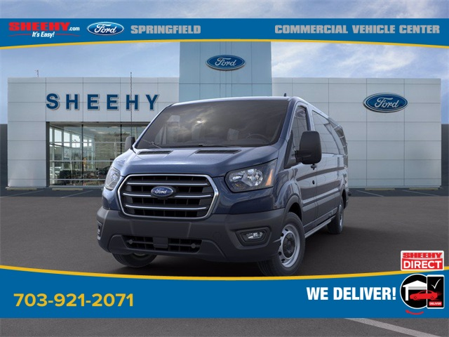 2020 Ford Transit 350 Low Roof RWD, Passenger Wagon #GB33609 - photo 5