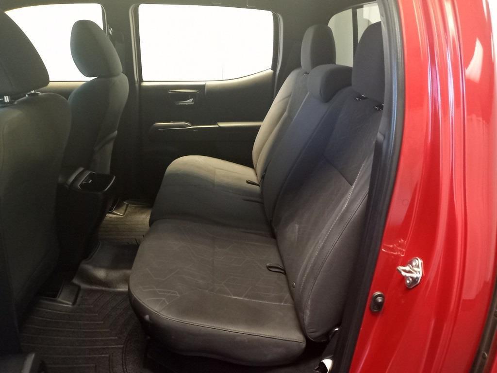 2016 Tacoma Double Cab 4x4,  Pickup #GB35264A - photo 14