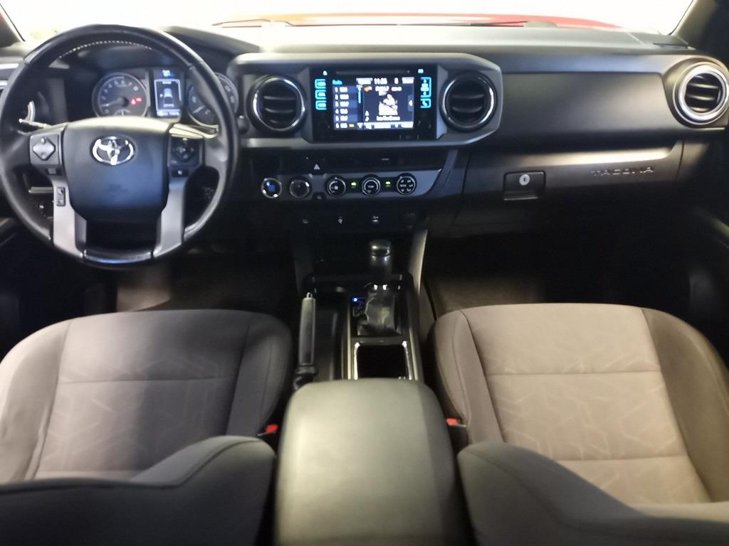 2016 Tacoma Double Cab 4x4,  Pickup #GB35264A - photo 53