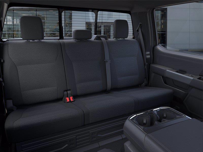 2021 F-150 SuperCrew Cab 4x4,  Pickup #GB40861 - photo 11