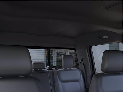 2021 F-150 SuperCrew Cab 4x4,  Pickup #GB40928 - photo 22