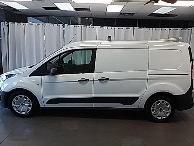 2018 Ford Transit Connect 4x2, Empty Cargo Van #GB41250B - photo 19