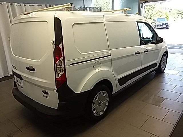 2018 Ford Transit Connect 4x2, Empty Cargo Van #GB41250B - photo 4