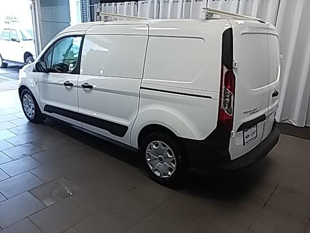 2018 Ford Transit Connect 4x2, Empty Cargo Van #GB41250B - photo 6