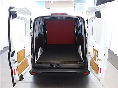 2018 Ford Transit Connect 4x2, Empty Cargo Van #GB41250B - photo 2