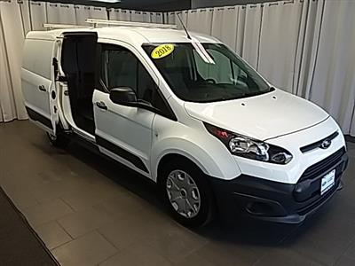 2018 Ford Transit Connect 4x2, Empty Cargo Van #GB41250B - photo 20