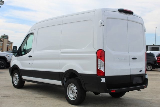 2019 Transit 250 Med Roof 4x2,  Empty Cargo Van #GB41660 - photo 4