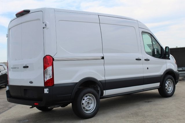 2019 Transit 250 Med Roof 4x2,  Empty Cargo Van #GB41660 - photo 5