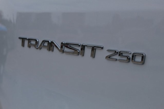 2019 Transit 250 Med Roof 4x2,  Empty Cargo Van #GB41660 - photo 6