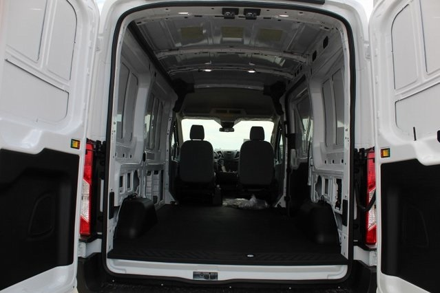 2019 Transit 250 Med Roof 4x2,  Empty Cargo Van #GB41660 - photo 2