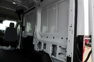 2019 Transit 250 Med Roof 4x2,  Empty Cargo Van #GB41660 - photo 10
