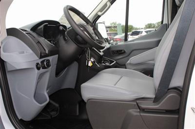 2019 Transit 250 Med Roof 4x2,  Empty Cargo Van #GB41660 - photo 11