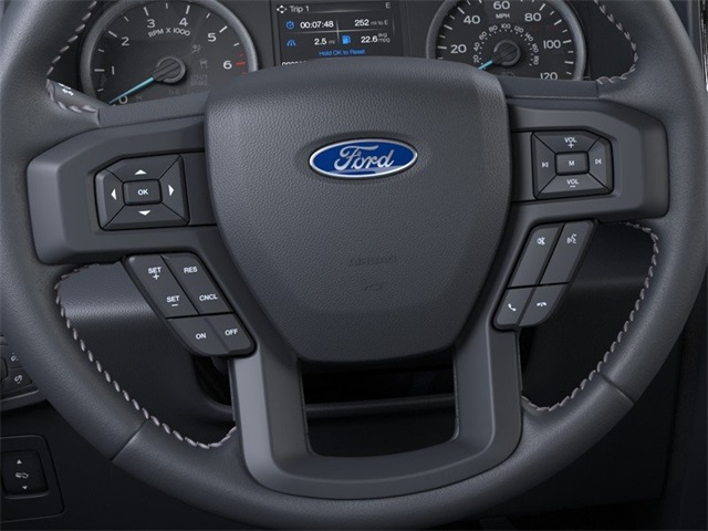 2020 F-150 SuperCrew Cab 4x4, Pickup #GB43097 - photo 12