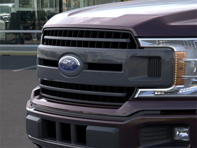2020 F-150 SuperCrew Cab 4x4, Pickup #GB43097 - photo 17