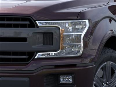 2020 F-150 SuperCrew Cab 4x4, Pickup #GB43097 - photo 18