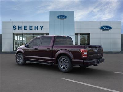 2020 F-150 SuperCrew Cab 4x4, Pickup #GB43097 - photo 2